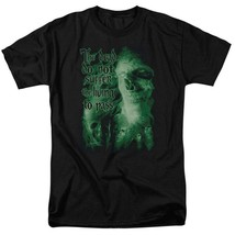 Lord of the Rings King of the Dead Do not suffer the living graphic tee LOR3009 image 1