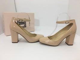 Ivanka Trump Oasia  Medium Pink Patent Leather Womens High Heels Pumps 8.5 M - $52.57