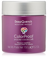 ColorProof SuperRich DeepQuench Moisture Masque 5.2oz  - $48.00