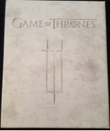 Game of Thrones: The Complete Third Season [Blu-ray] - $12.95