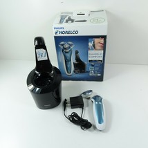 Philips Norelco Shaver 7300 Electric Shaver w/ SmartClean System | S7370/84 - $67.49