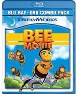 Bee Movie [Blu-ray] - $3.95