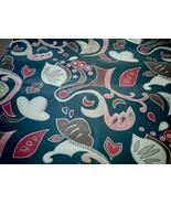 """3 1/2 Yds Transfertex Fashion Design Fabric 60"""" w - $23.65"""