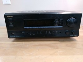 Onkyo TX-NR696 7.2-Channel 4K Ultra HD HDR Network A/V Receiver - $311.85