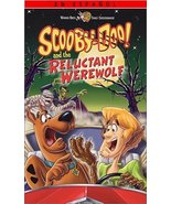 Scooby-Doo and the Reluctant Werewolf [VHS] [VHS Tape] - $40.00