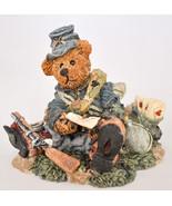 Boyds Bears: Union Jack Love Letters - Style# 2263 - $23.22