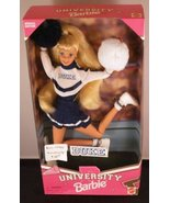 Barbie Duke University Cheerleader - $36.62