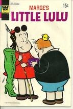 COMIC LITTLE LULU # 202 DECEMBER 1971 VF  - $9.99
