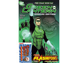 Comics green lantern thumb155 crop
