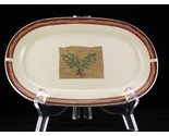 Pfaltzgraff holiday spice relish plate 1 thumb155 crop
