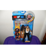 2000 WWE Taz Carded Figure - $23.99