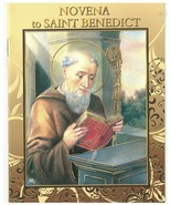 Novena to Saint Benedict - £3.06 GBP
