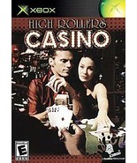 High Rollers Casino (Xbox, 2004) - $14.99