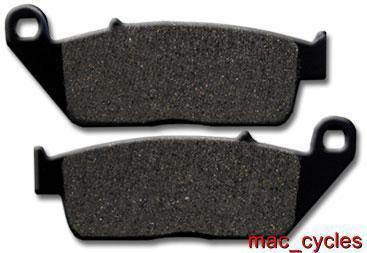 Victory Disc Brake Pads Vegas 2008-2010 Rear (1 set)