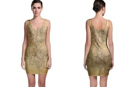 middleearthlargelargerstill Bodycon Dress - $21.99+