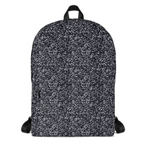 Water Resistant Backpack - $44.85