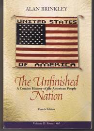 The unfinished nation