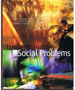 Understanding Social Problems by Linda A. Moone... - $9.00