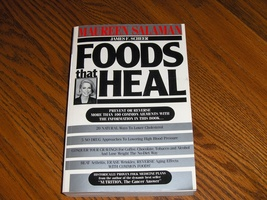 Foods That Heal - $5.99