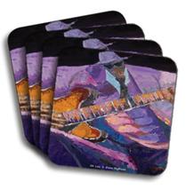 Mr. Lee Coasters (African American Coasters) - $19.53