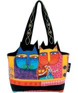 Laurel Burch Bag sample item