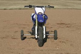 New Fly Racing Mototrainer for Yamaha PW50 (all Years) image 1