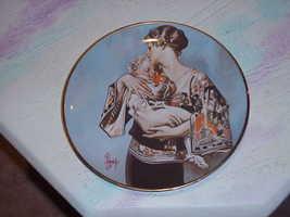 Copy of plate   mother day 1977  sa5 thumb200