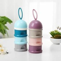 BPA Latex Free Food Storage Toddler Feeding Kids Traveling Healthy Snack... - $2.97+