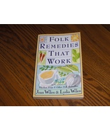 Folk Remedies That Work - $14.99