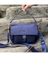 NWT Tory Burch Tilda Nylon Crossbody Bag - $158.00