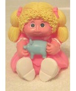 Vintage Cabbage Patch Piggy Bank 1983, Beautiful! - $14.95