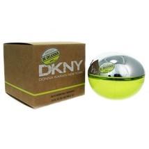 Be Delicious DKNY by Donna Karan for Women EDP Eau De Parfum 3.4 oz 100 ml Spray - $72.59