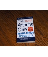 The Arthritis Cure - $9.99
