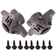 2 pcs. Spindle assy replaces for Cub Cadet 618-3129C, 918-04394 & 918-04426 - $44.42