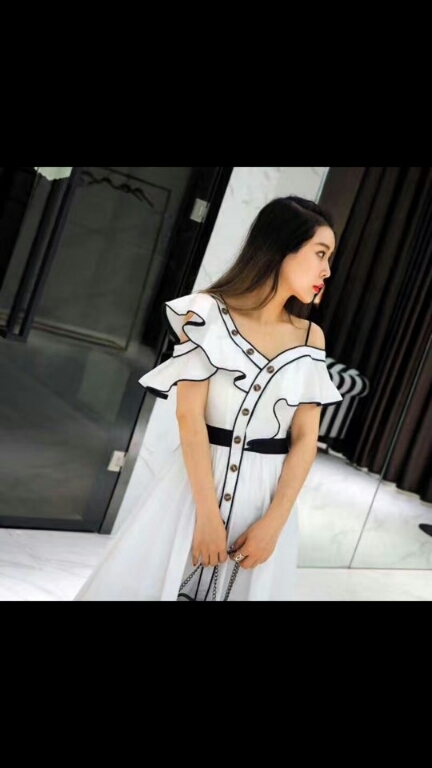 [Shoeming] Bubba ring Dresses Dress Korean style