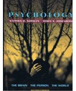 Psychology: The Brain, the Person, the World by... - $13.50