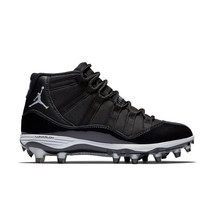 sports shoes 6152a a3b93 Homme Neuf Jordan Rétro 11 mi Td Football Cale Tailles 7.5-14 -  93.46