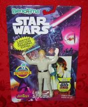 Star Wars Luke Skywalker Bend-Ems Just Toys 1993  - $9.00