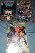 "3 DC COMIC BOOKS-""THE BUTCHER""-#3/#4/#5-GREAT COMICBOOKS FOR COLLECTOR'S... - $2.97"