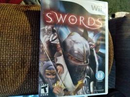 Nintendo Wii Swords image 1