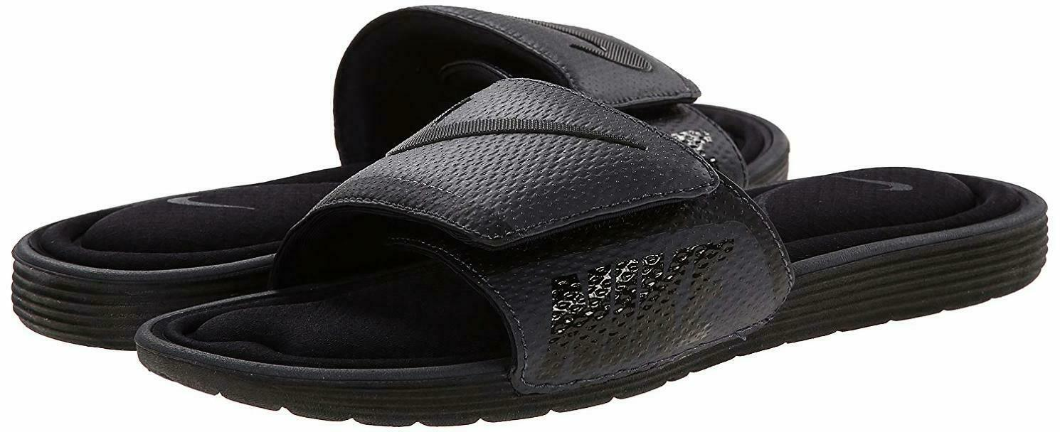 f9ad40c04912 NIKE Men s Solarsoft Comfort Slide Sandal - and 28 similar items
