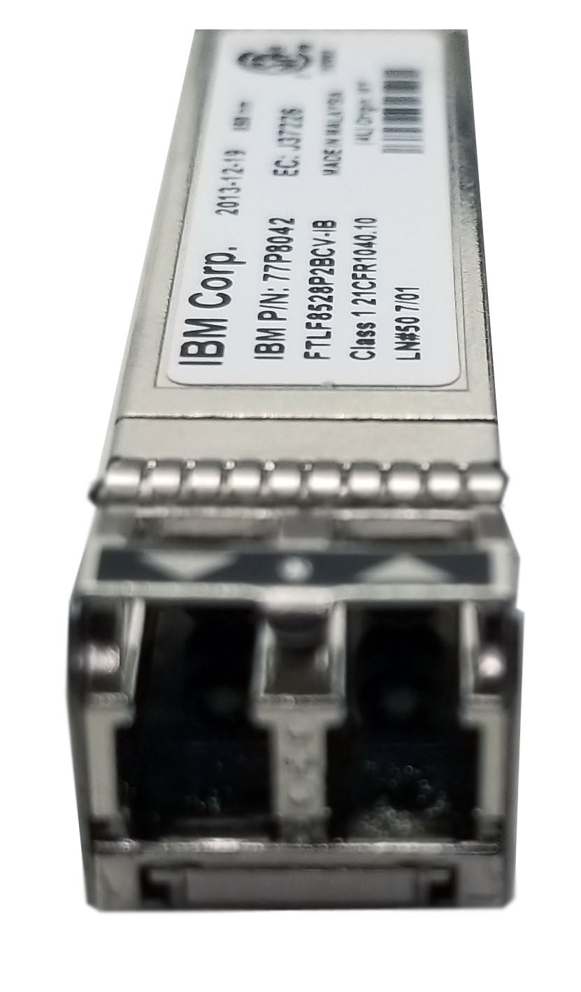 Ibm sfp 77p8042 002