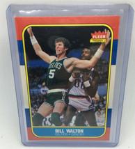 1986-87 Fleer Bill Walton Celtics - $5.98