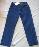 Rustler Sz 32x32 Denim Jeans NWOT - $14.99