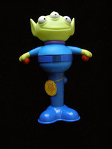 Toy Story On Ice Alien Flashlight Unused With Tag Disney - $24.99