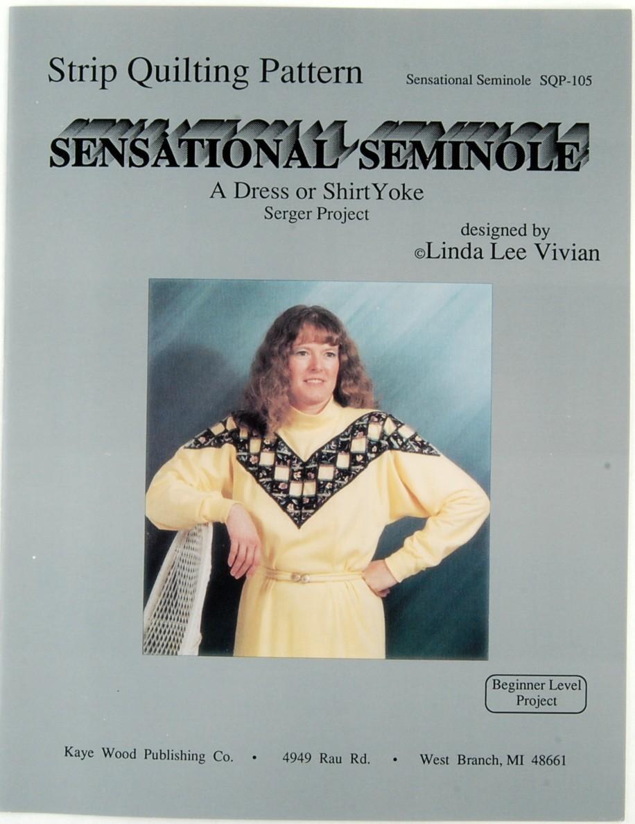 Book sensational seminole