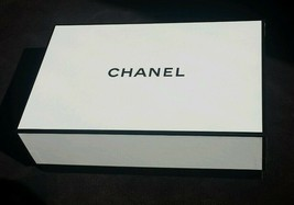 Chanel Gift Box - Black and White, Gift Card! - NEW! - $21.76