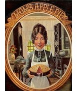 Mom's Apple Pie, First Pressing LP Record, 1972, Banned Vagina Album - $85.95