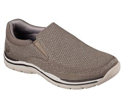 Men's Skechers Relaxed Expected Gomel Loafer Shoes, 65086 /TPE Sizes 8-1... - $62.95