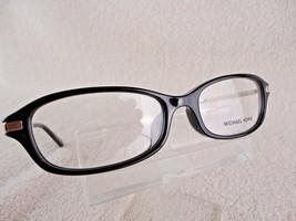 Michael KORS MK 4002 (Sardinia) Black (3005) 54 X 17 140 mm Eyeglass Frame - $58.87
